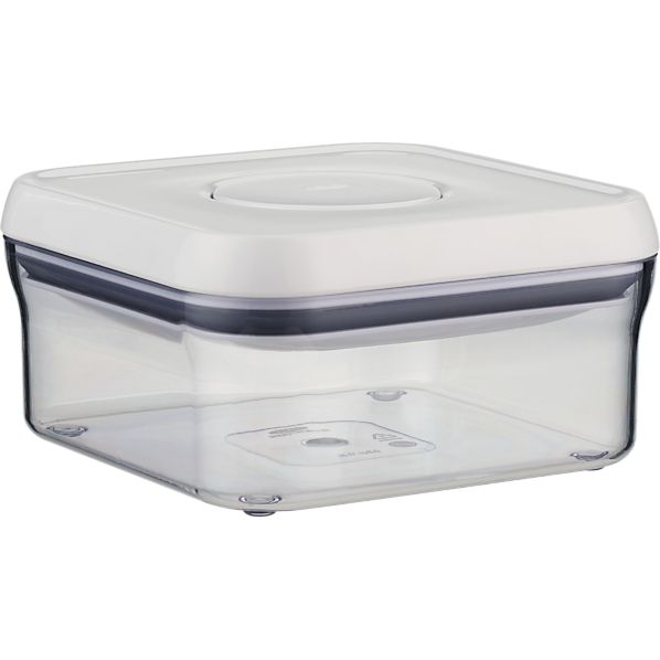 OXO ® Pop Rectangular .8qt Container with Lid