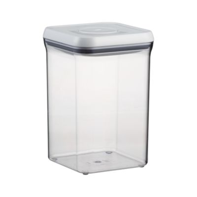 Oxo® Pop Square 4qt Container with Lid