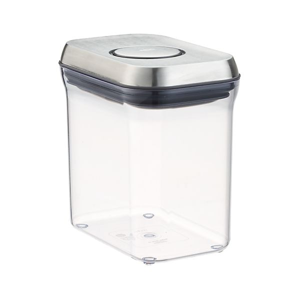 OXO ® Pop Stainless 1.5 qt. Container with Lid
