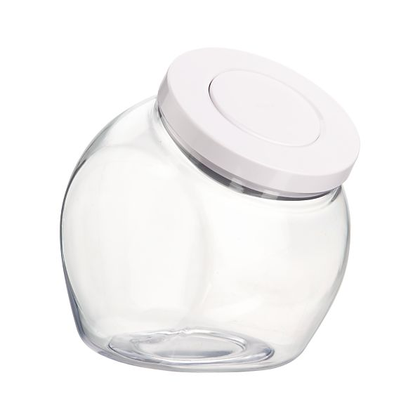 OXO ® Pop Round 2 qt. Jar with Lid