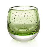 Pop Green Tea Light Holder