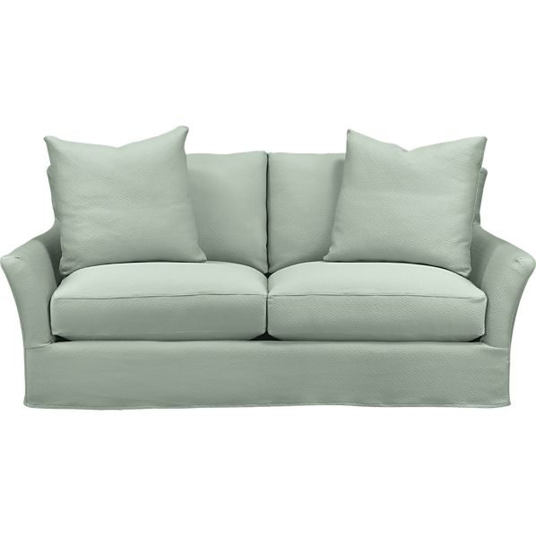 Slipcover Only for Portico Apartment Sofa
