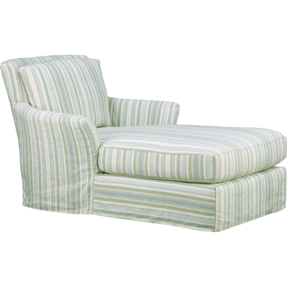 Furniture Living Room Furniture Chaise Slipcover Chaise
