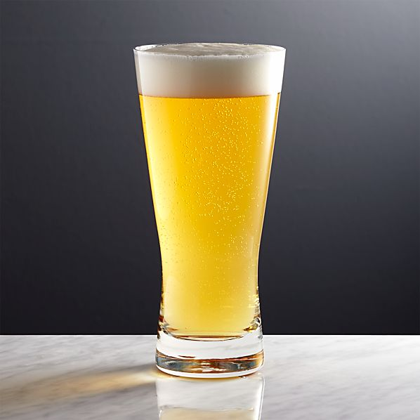 Portland Beer Glass