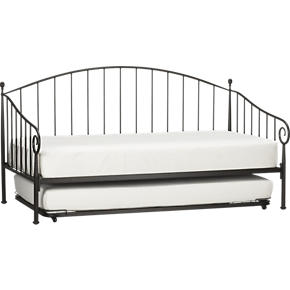 Porto Daybed and Trundle