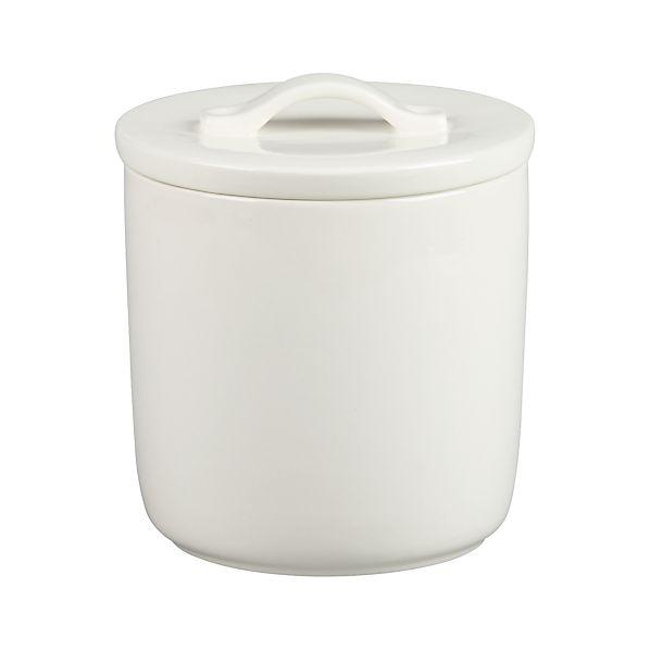 Potter Jar