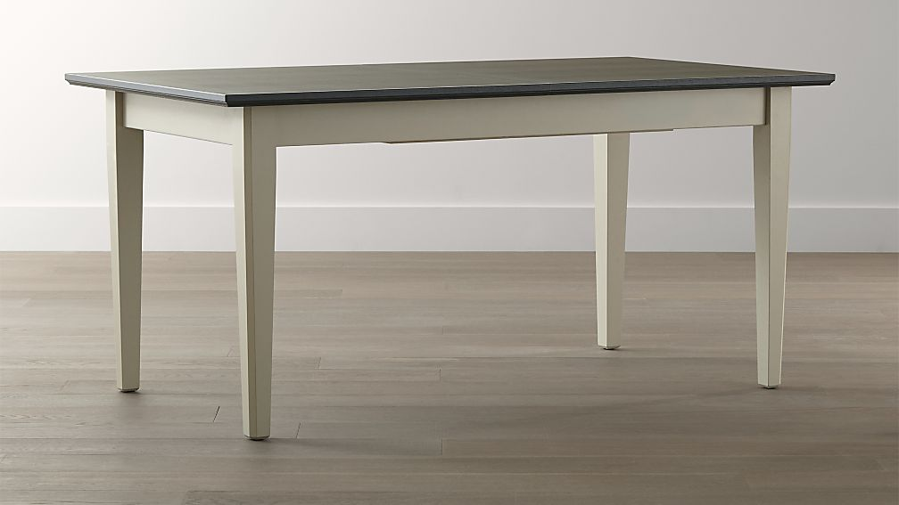 Pranzo II Vamelie Extension Dining Table