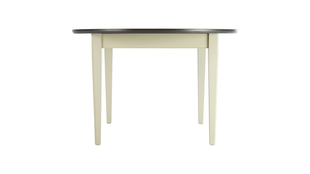 Pranzo Vamelie Oval Extension Dining Table