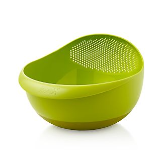 Joseph Joseph Prep and Serve Green Bowl