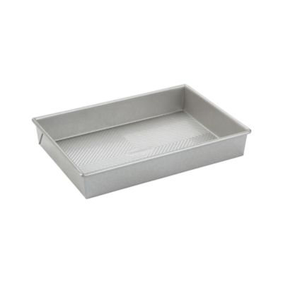 USA Pan Pro Line Nonstick Rectangular Cake Pan