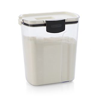 Progressive ® ProKeeper 2.3-Qt. Sugar Storage Container