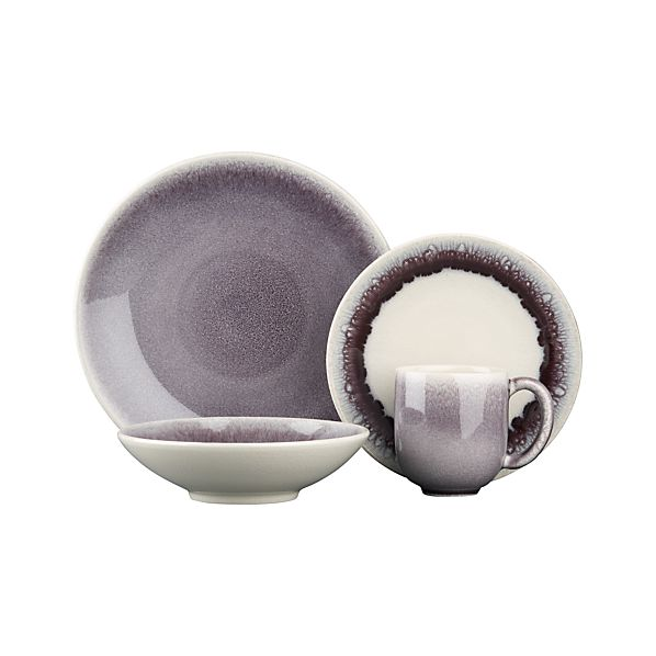 Provence 4-Piece Place Setting