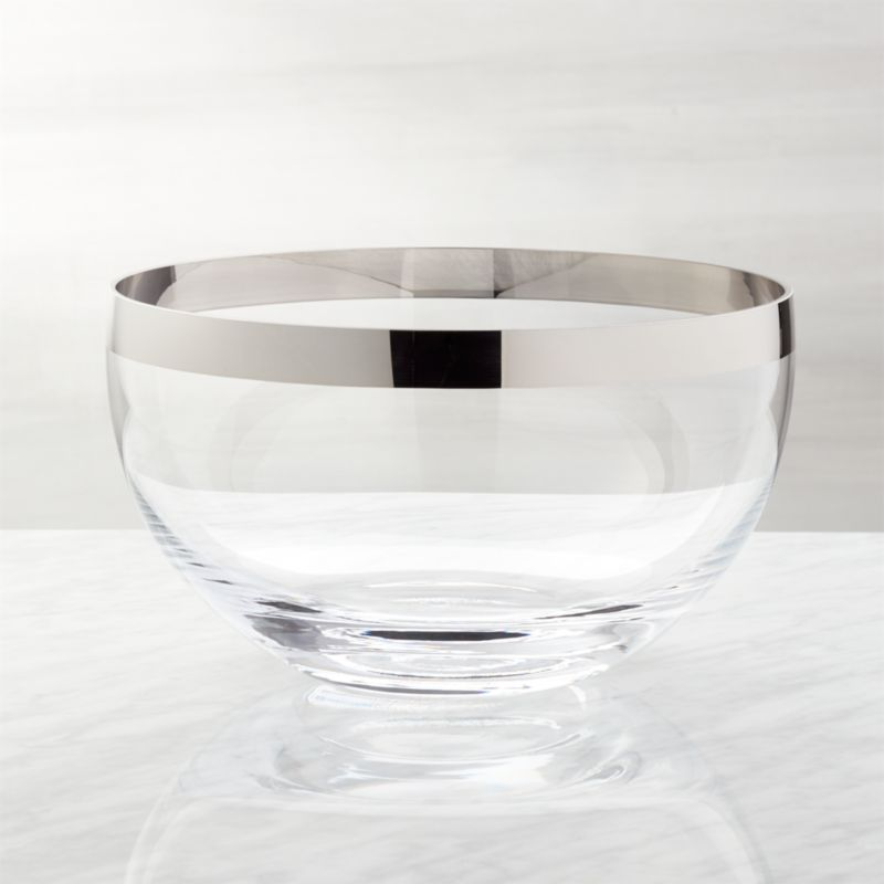 Pryce Bowl Crate And Barrel