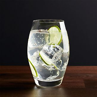 Public Highball Glass