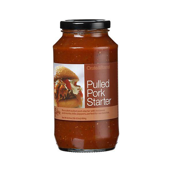 Frontera ® Pulled Pork Starter