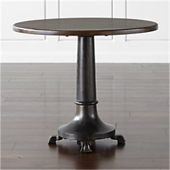 "Pulman 36"" Bistro Table"