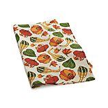 Pumpkin Gourd Dish Towel