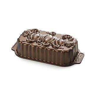 Nordic Ware ® Pumpkin Loaf Pan