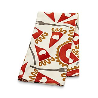 Pumpkin Pie Dish Towel