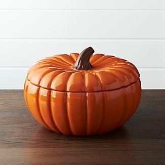 Pumpkin Large Server