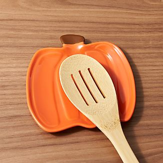 Pumpkin Spoon Rest