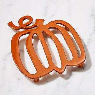 Pumpkin Trivet