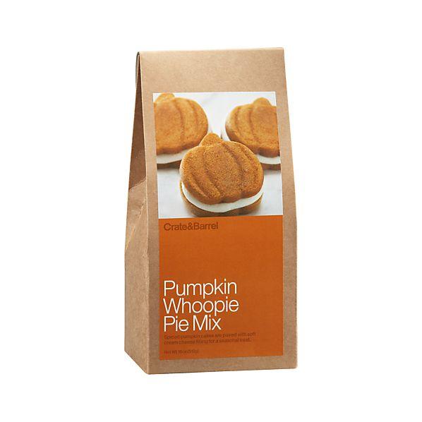 Pumpkin Whoopie Pie Mix