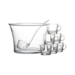 10-Piece Punch Party Set