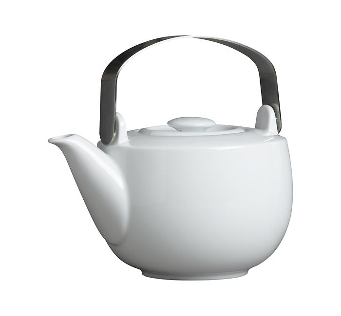 Crate and Barrel - Pure Teapot shopping in Crate and Barrel Sale