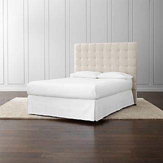 Quadrant Upholstered Headboard