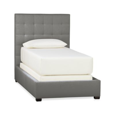 Quadrant Twin Bed