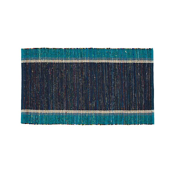 QuentinBlue30x50RugS16
