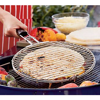 Quesadilla Grilling Basket