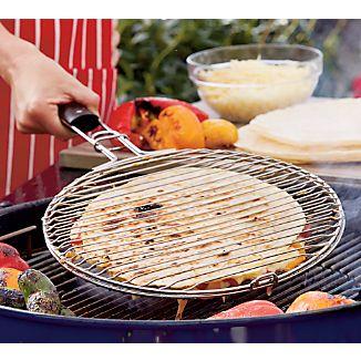 Quesadilla Grilling Basket