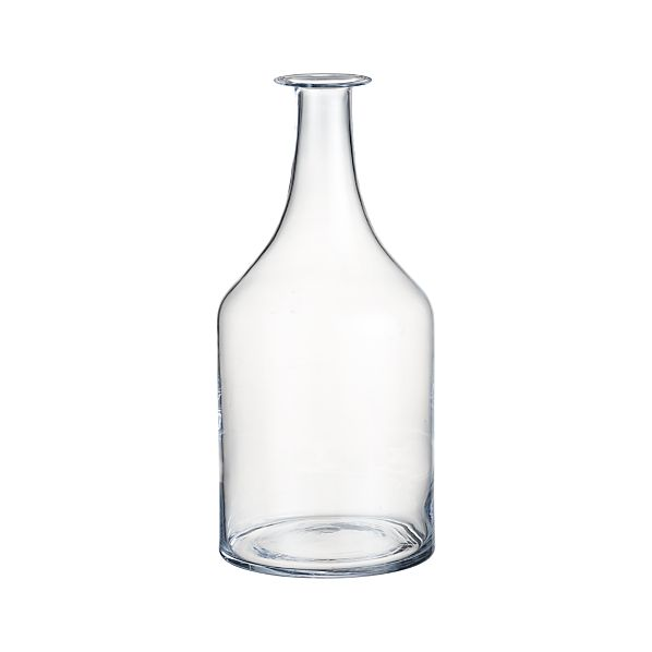 Quinn Bottle Vase