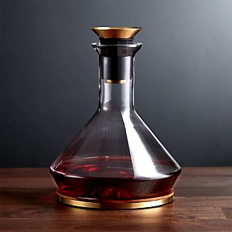 Rabbit ® RBT Decanter