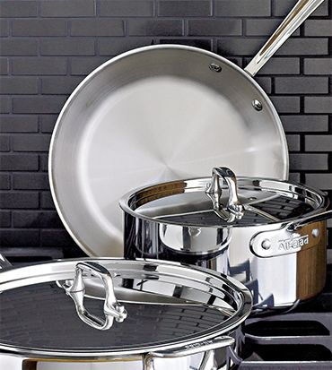 Essential Cookware Buying Guide Crate And Barrel