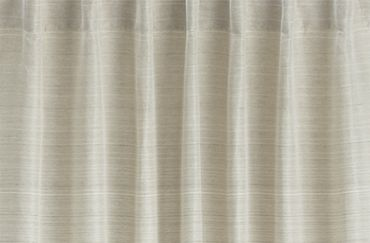 Solid grey curtains