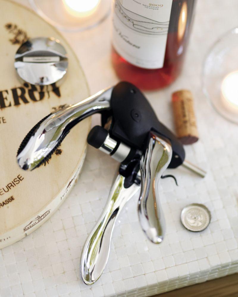 Rabbit ® Wine Opener 3-Piece Set