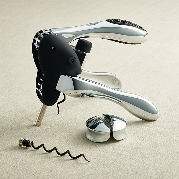 Rabbit ® Wine Opener 3-Piece Set