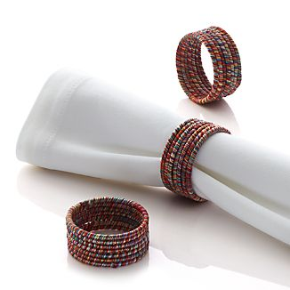 Raine Napkin Ring
