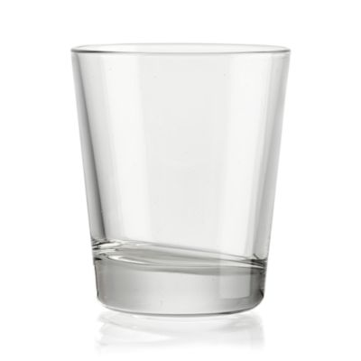 Raise Double Old-Fashioned Glass