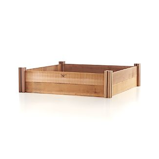 "Gronomics 48"" Sq. Raised Garden Bed"