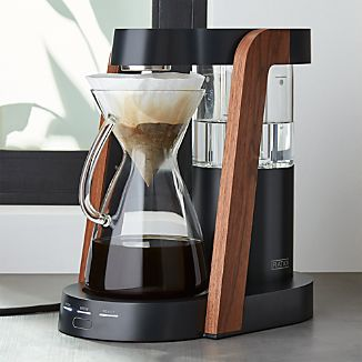 Ratio Eight Edition 8-Cup Coffee Maker