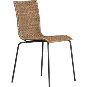Rattan Dining Chairs - Palecek Furniture Palecek Rattan Wicker
