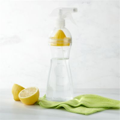 Recipe Natural Cleaning Bottle