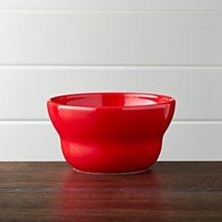 "Red 5.5"" Bowl"