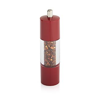 Red Pepper Mill