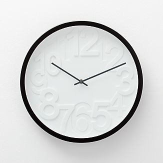 Reece Wall Clock