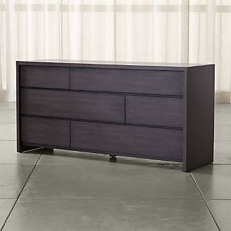 Reed 6-Drawer Dresser